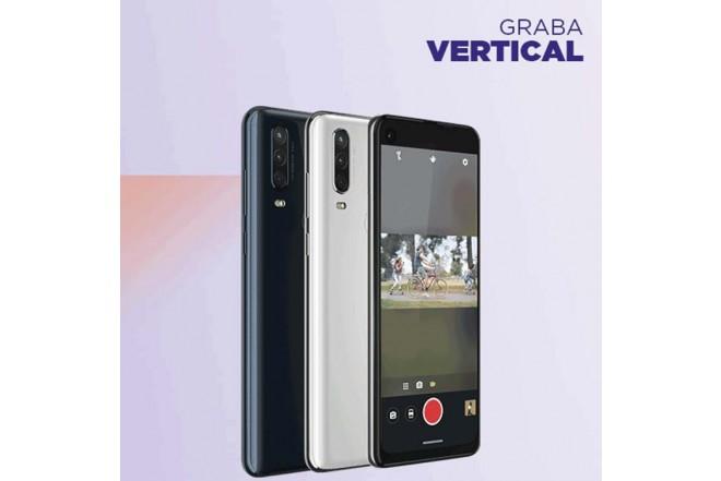 Celular MOTOROLA One Action 128GB Blanco7