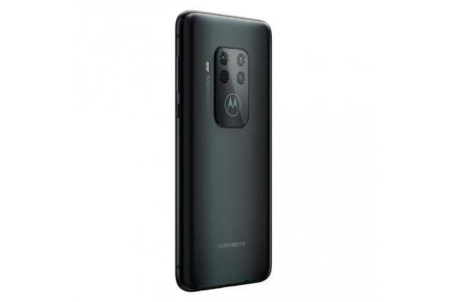 Celular MOTOROLA One Zoom 128GB Gris6