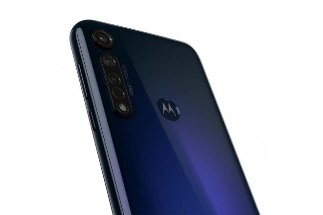 Celular MOTOROLA G8 Plus 64GB Azul13