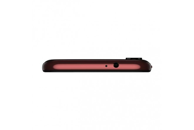 Celular MOTOROLA G8 Plus 64GB Rojo11