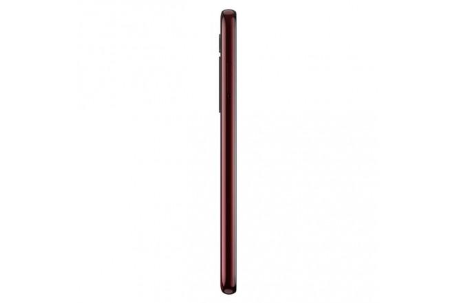 Celular MOTOROLA G8 Plus 64GB Rojo9