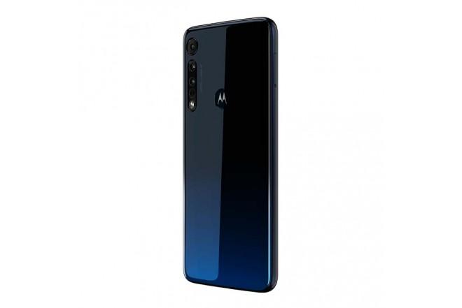 Celular MOTOROLA One Macro 64GB Azul6