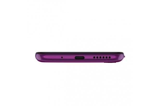 Celular MOTOROLA One Macro 64GB Morado9