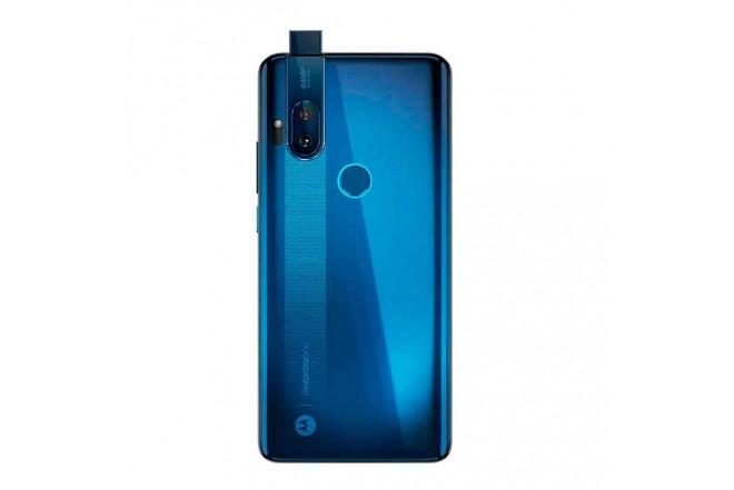 Celular MOTOROLA ONE HYPER 128GB Azul4