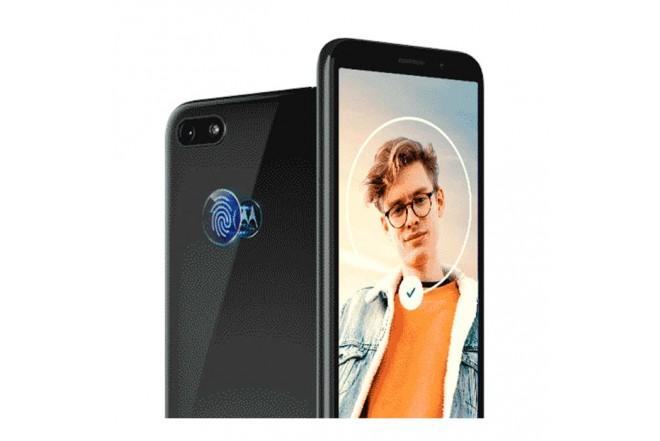 Celular MOTOROLA E6 Play 32GB Negro18