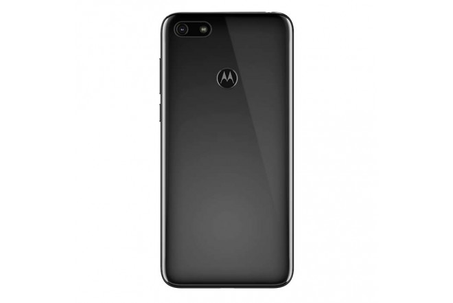 Celular MOTOROLA E6 Play 32GB Negro4