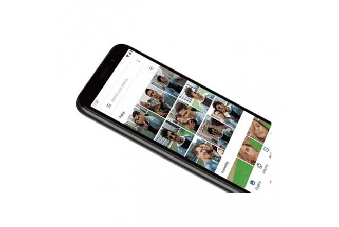 Celular MOTOROLA E6 Play 32GB Negro19