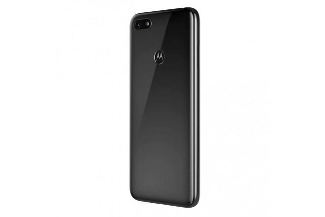 Celular MOTOROLA E6 Play 32GB Negro6