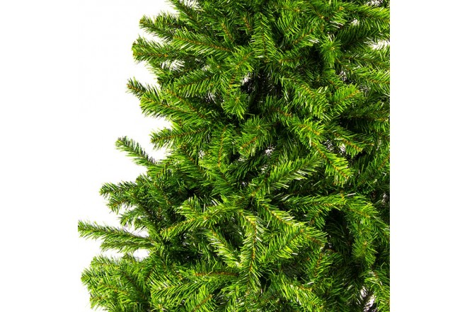 Árbol de Navidad 180 cm 512 Tips