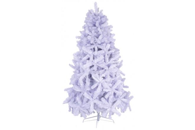 Arbol de Navidad ONCOR INTERNATI 180 Cm Blanco