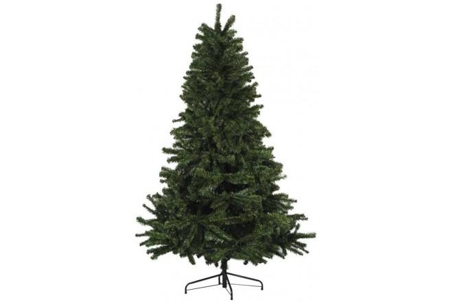 Árbol de Navidad ONCOR INTERNATI 210.5 Cm 1600 Tips