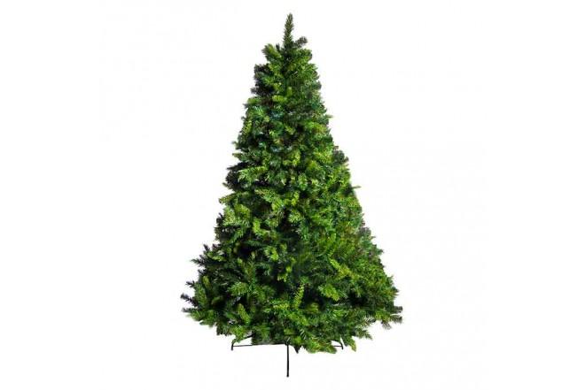 Árbol de Navidad 210 cm 1624 Tips