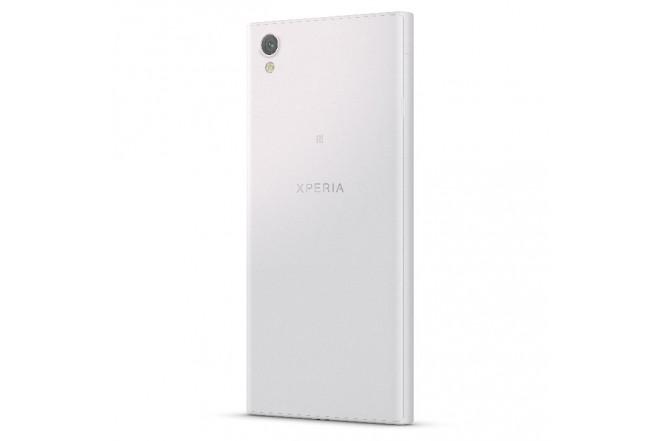 Celular Libre SONY Xperia L1 4G SS Blanco Alkosto Tienda Online