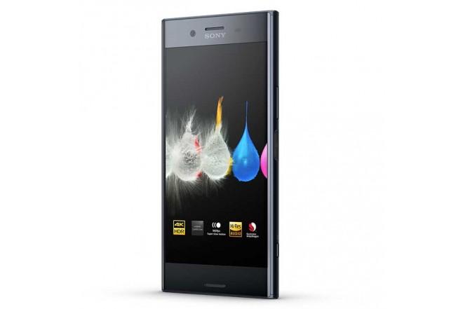 Celular Libre SONY Xperia XZ Premium SS 4G Negro