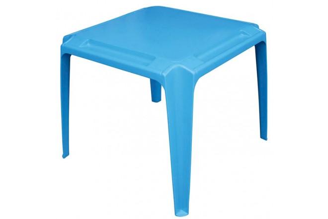 Mesa Bambini VANYPLAS Infantil Azul Tropical