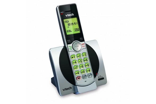 Teléfono Inalámbrico V-TECH CS-6919 Gris