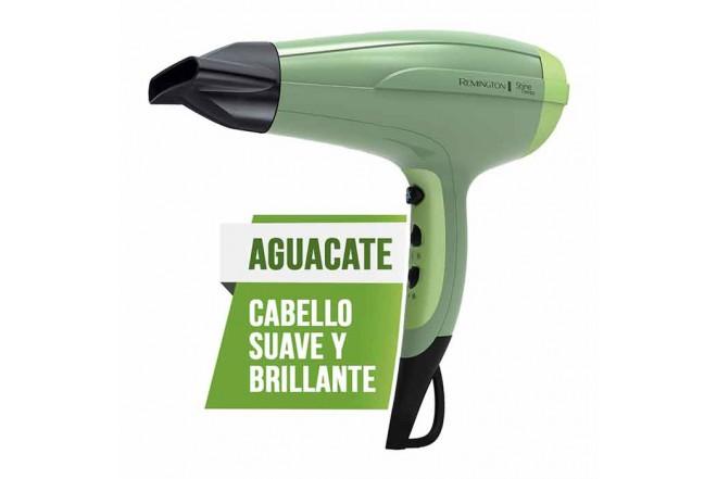 Secador de Cabello REMINGTON Aguacate D5216 1900W2