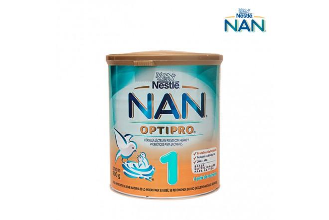 Fórmula Láctea NAN Pro 1 900g