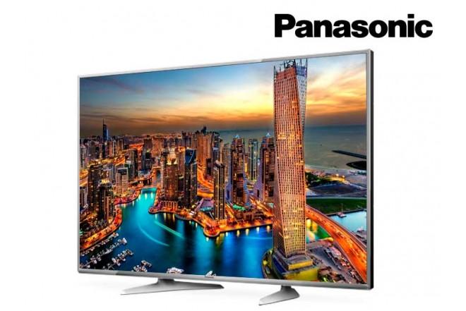 """Tv49""""123cm LED PANASONIC 49DX650 4K"""