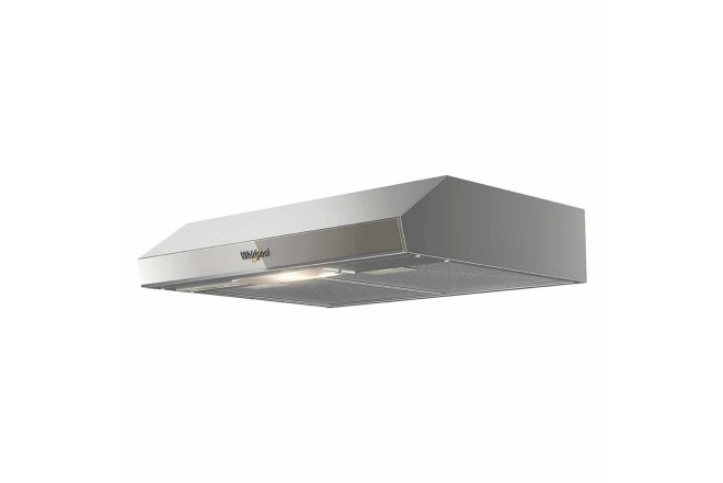 Campana tipo mueble 60cm WHIRLPOOL WH6010S Acero Inoxidable3
