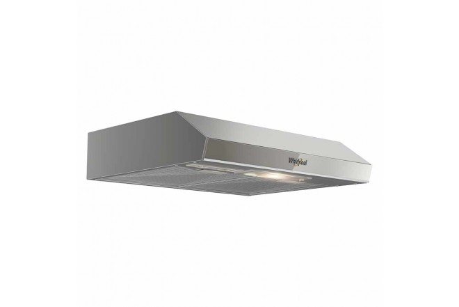 Campana tipo mueble 60cm WHIRLPOOL WH6010S Acero Inoxidable2