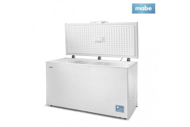Congelador MABE 420Lts Horizontal ALASKA420B0
