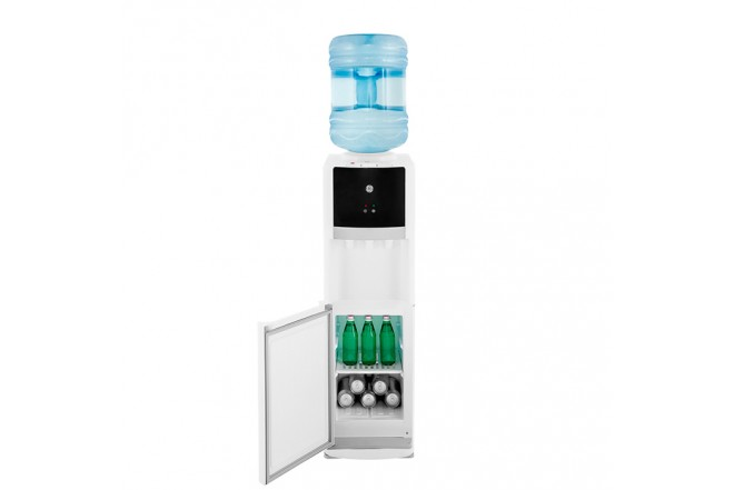 Dispensador de Agua GE GXCFS7W Blanco