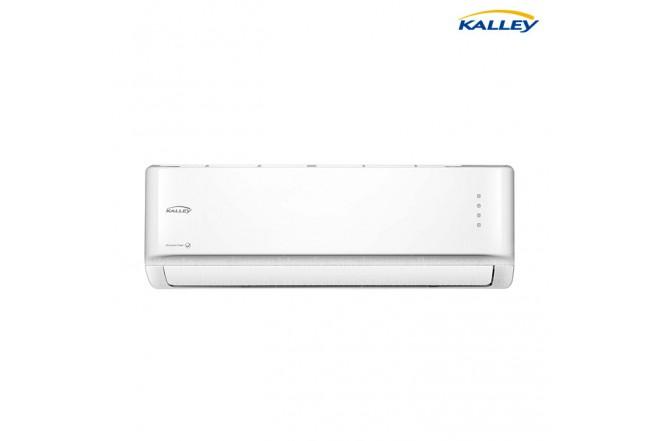 Aire acondicionado Kalley 18B 220 K-BACS182IB01