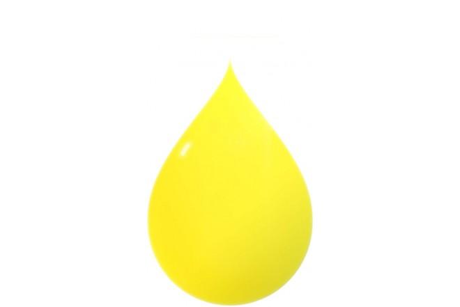 Esmalte Magenta Amarillo Flúo Tono 102 10ml