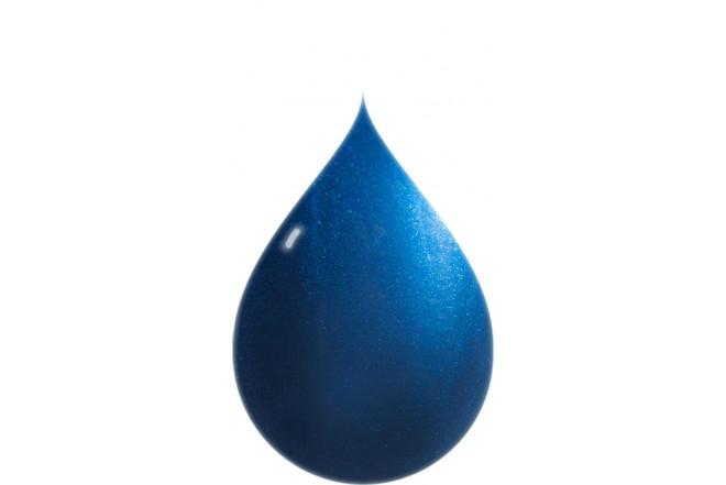 Esmalte Magenta Azul Rey Metálico Tono 58 10ml