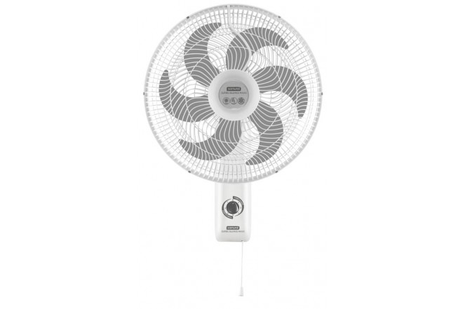 Ventilador SAMURAI Turbo Silen Max Pared