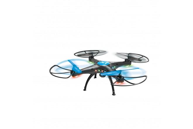 MORE PRODUCTS Drone Con Camara Wifi + Gafas Vr Ciber Helix