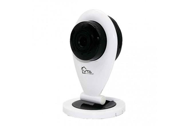 Cámara de Seguridad Fija Wifi Interior Dia/Noche VTA 1080P 1