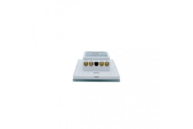 Interruptor de Luz Doble vía VTA Wifi 3