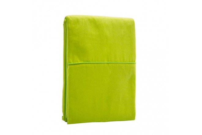 Duvet K-LINE Sencillo Verde 144 hilos