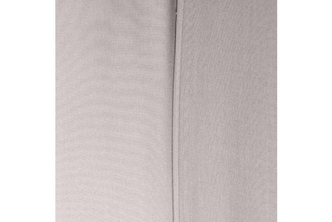 Duvet K-LINE Sencillo Sesgo Gris 144 hilos