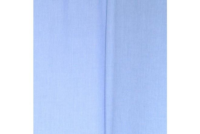 Duvet K-LINE King Sesgo Azul 144 hilos