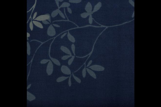 Juego de cama MOTTA´S Farai Sencillo Azul