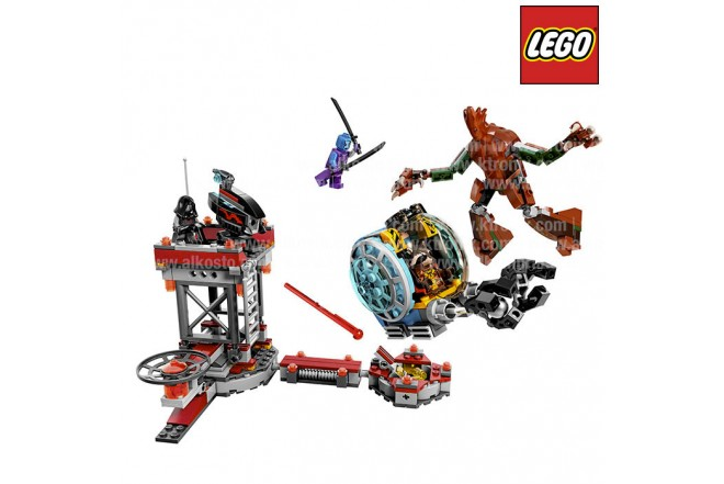 LEGO Super Heroes Ideal