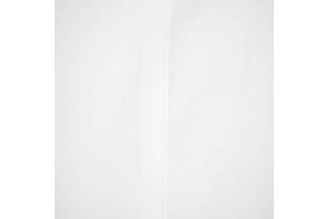 Juego de Cama Doble K-LINE Blanco 300 Hilos