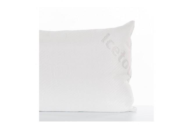 Almohada DISTRIHOGAR 50 x 70 cm - Ice Touch (Almohada)-2