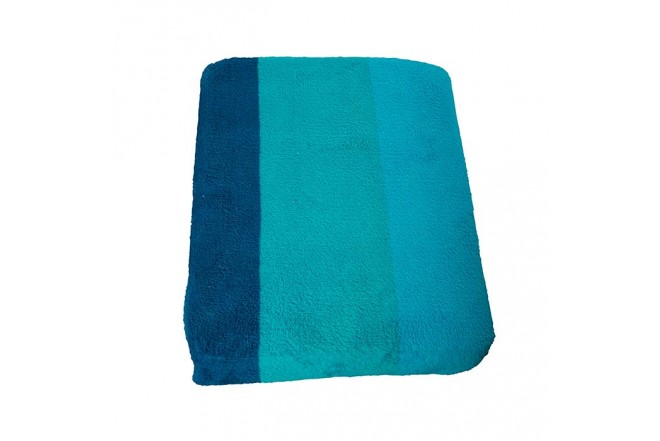 Cobija Rainbow CANNON 180 x 220 Azul