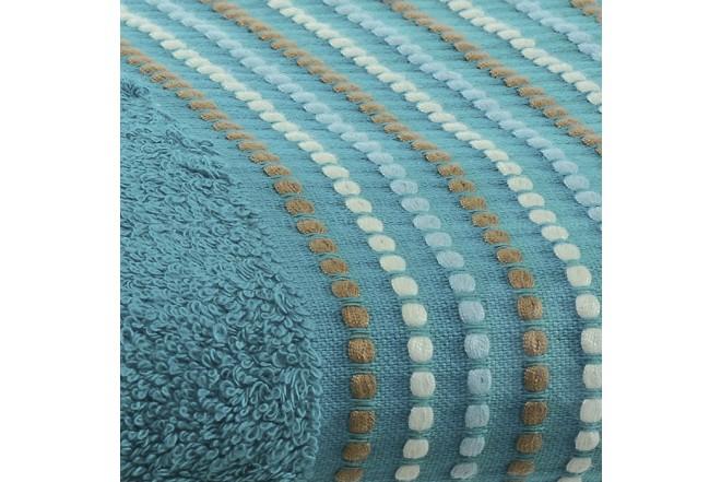 Toalla para Cuerpo CANNON Azul Petróleo 2236 Luca 7416