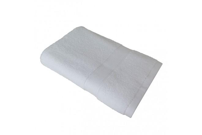 Toalla para Cuerpo CANNON Solvron Blanca