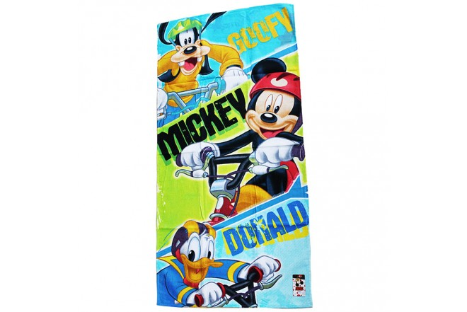 Toalla FATELARES Mickey Amigos 70 x 140