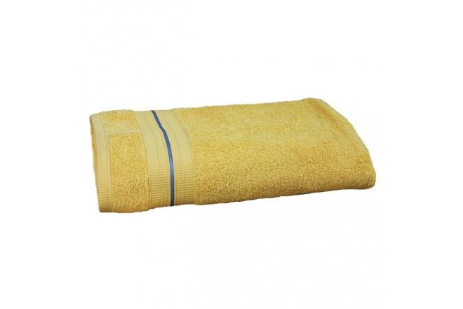 Toalla K-LINE Alegra Amarillo 70 x 140