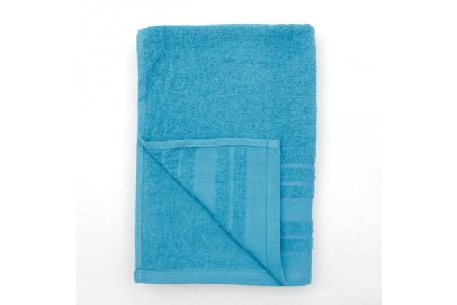Toalla de cuerpo K-LINE Valerie Azul 70 x 140