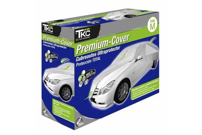 Cubreauto Premium Poliester Talla M