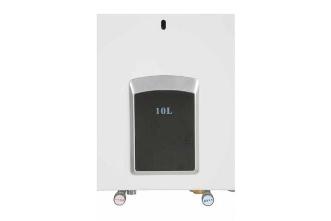 Calentador de Paso HACEB CPG 10L Tiro Natural GN4