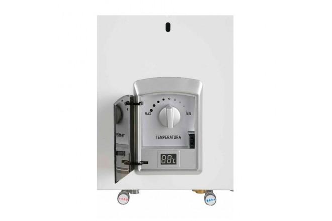 Calentador de Paso HACEB CPG 10L Tiro Natural GN3